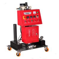 CNMC -D polyurethane spray foam wall insulation machine