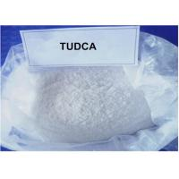Buy cheap Steroids Powder TUDCA (Tauroursodeoxycholic Acid) CAS 14605-22-2 from wholesalers
