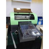 Wholesale 3D Embossed CMYKW UV LED UV Flatbed Printer High Performance Heat Press Transfer Machines from china suppliers