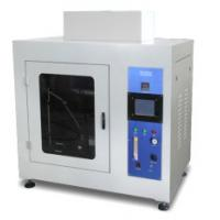 Wholesale Glow Wire Tester ASTM D6194 from china suppliers