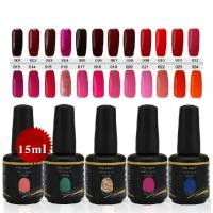 What Brand Of Gel Nail Polish Do Salons Use - Glamour Nail Salon