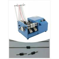 Wholesale Taped Resistor / Diode Lead Cutting Machine , Axial Lead Forming Cutting Machine from china suppliers
