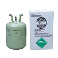 China refrigerant gas R125 99.95% purity for sale on sale