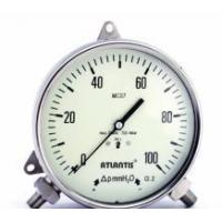 Wholesale Differential Pressure Gauge (with bellows) from china suppliers