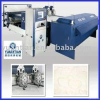 China Dual-needle Quilting Machine on sale