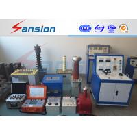 Wholesale 5KVA CT PT Transformer Testing Equipments Protecting Circuit Easy Connection from china suppliers