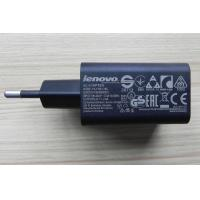 Wholesale Wall-Mount LENOVO P / N 36200551 10W 2A 5.2V USB Charger EU AC Plug PA -110017EU from china suppliers