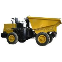 Wholesale Wheel Dumper Car with Kubota Engine from china suppliers