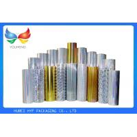 Wholesale Metallized Paper Holographic Lamination Film For Bag Laminating Package from china suppliers