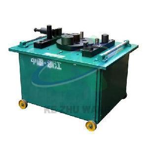 China Steel Bar Bending Machine (GW40 /GW50) on sale