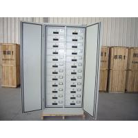 Buy cheap Shockproof Antimagnetic Safety Storage Cabinets Customized For Disc Protection from wholesalers