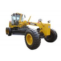 Wholesale XCMG  official manufacturer mini Motor Grader GR165 in low price from china suppliers