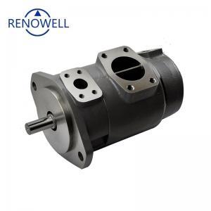 Wholesale Hydraulic Tokimec SQP Hydraulic Pump Tokimec Single & Multiple Units from china suppliers