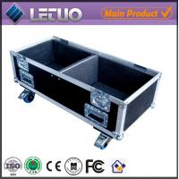 China Aluminum flight case road transport crate 5.1 home theater speaker systems flight case on sale