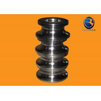 Buy cheap W Forming Part Mold Auto Industry Pipe High Strength Steel Material from Wholesalers