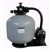 Filtration system filter and pump combo of item 94500223 for Pond filter pump combo