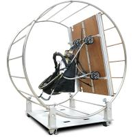 Buy cheap 100 Degrees Turntable Strollers Testing Machine For Baby Carriages from wholesalers