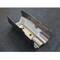Carbon Steel / Brass OEM Metal Forming / Custom Stainless Cast Mechanical Prototype