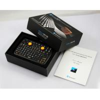 Quality 3 in 1 Mouse and keyboard gamepad triple mini Bluetooth Keyboard for Iphone Ipad for sale