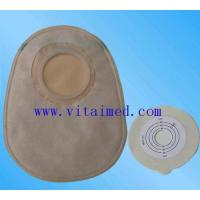 China Colostomy Bag- Two Pieces Close Type on sale
