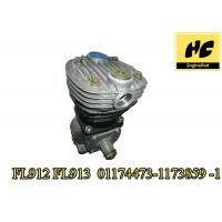Wholesale Deutz Auto Air Compressor / Compre For Deutz OE 1177473 High Performance from china suppliers
