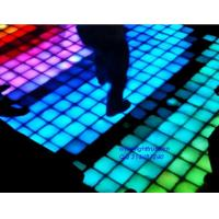 Wholesale led stage,  led dance floor,  led dancing floor,  dance floor,  dancing floor from china suppliers