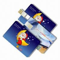 Wholesale Promotional 2GB Super Slim Card USB 2.0 from china suppliers