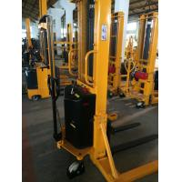 Wholesale XS Series Semi Electric Stacker from china suppliers
