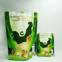 Wholesale Printing Color Stand Up Pouches For Chicken / Duck / Cow Food Packaging from china suppliers