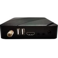 Wholesale DVB-C HD Digital TV STB Set Top Box MPEG4 TV Box Support Annex A/B/C from china suppliers