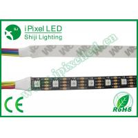 Wholesale Magic Color Changing Small LED Strip / Individually Addressable RGB LED Strip from china suppliers