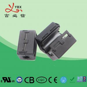 Wholesale Yanbixin Clamp Toroidal Ferrite Core YBX-SRF Permanent Strong Neodymium Magnet Black Color from china suppliers