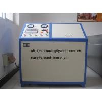 Wholesale Carbo doxide fire extinguisher filling machine /Carbo dioxide refilling machine from china suppliers