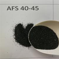 Wholesale Foundry Chromite Sand for moulding 46% Cr2O3 Foundry Chromite Sand for moulding from china suppliers