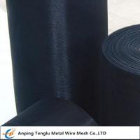 Wholesale Epoxy Coated Filter Wire Mesh |Plain Weave Rectangular or Square Mesh from china suppliers