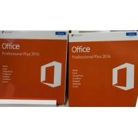 China High Quality Microsoft Office 2016 Professional Plus Licence Key Product Key Code Online Download Link Office 2016 on sale