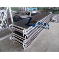 Wholesale aluminum scaffolds platform / As movable working tower from china suppliers