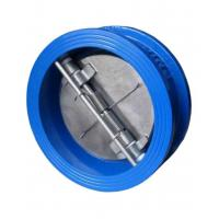 Buy cheap Wafer Check Valve DIN  PN16 from Wholesalers