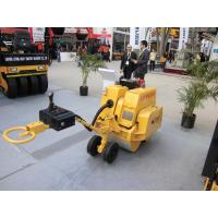 Wholesale LGDD8008 LTXG 770kg double drum double hydraulic drive vibratory road rollers from china suppliers