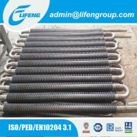 Wholesale snake shape fin tube for evaporator & radiator from china suppliers