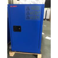 Wholesale Safety Acid Corrosive Storage Cabinets With Touch Screen For Chemical Liquid12 gallon 45litre from china suppliers
