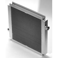 Wholesale Vacuum Brazed Aluminum Plate And Fin Heat Exchanger With High Heat Transfer Efficiency from china suppliers