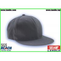 Wholesale Embroidered Vintage Gray Sports Fan Merchandise 5 Panel For Daily Decoration from china suppliers