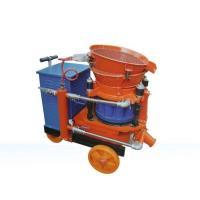 Wholesale dry and wet shotcrete machine with accessories from china suppliers