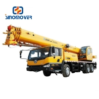 Wholesale 25T Mobile Truck Crane from china suppliers