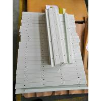 Wholesale Long Life GPO3 Fiberglass Sheet Shape Made From Polyester & Glass Fiber from china suppliers