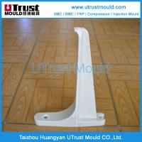 Wholesale Press mold high strength fire resistance fiberglass cable tray accessories mould maker from china suppliers