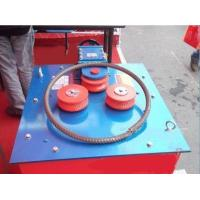 China High efficiency GW series Rebar bender/Steel round bar bending machine on sale