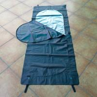 Buy cheap Pvc Three Layers 0.2mm Corpse Body Bag For Dead Bodies from wholesalers