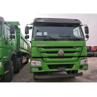 Wholesale 10 Roues SINOTRUK Howo Dump Truck Heavy Duty With Euro II Emission Standard from china suppliers